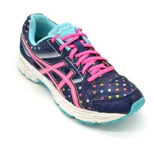 Asics Women's GEL Contend 3 Running Shoes Size 6